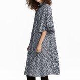 Очень красивое платье H&M , размер 38.