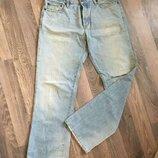Джинси чоловічі , джинсы мужские Gap