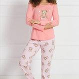 Трикотажные пижамы Vienetta Secret р. L