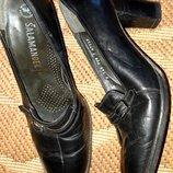 Розпродаж Шкіряні туфлі