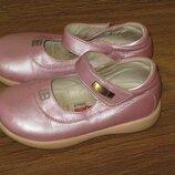 Фирменные туфельки Laura Biagiotti