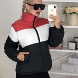 Новиночки Классная куртка- зима, размеры 42- 46