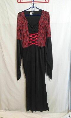 Карнавальный костюм - Ведьмы, Чаклунка, Колдунья, Вампирша.
