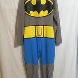 Карнавальный костюм - кегуруми Бетмен взрослый.