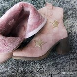Женские ботинки Хит сезона 2019