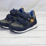 Идеальные деми ботиночки для модника.