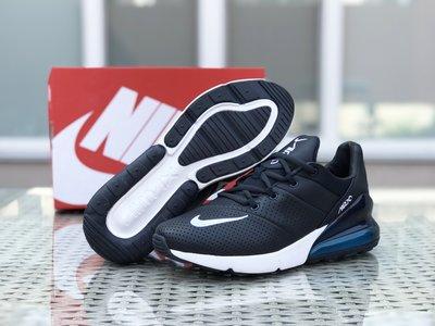 Кроссовки мужские Nike Air Max 270 темно синие