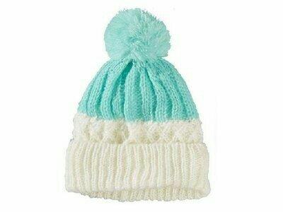 Теплая зимняя шапка на флисе Германия