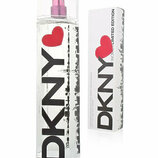 Женская туалетная вода Donna Karan DKNY WOMEN limited edition