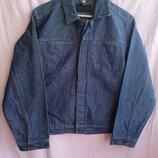 Чоловіча джинсова куртка. Піджак.