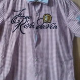 Стильная рубашка, Rivalry, р.XXXL-XXL