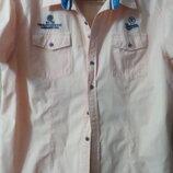 Стильная рубашка р.XL-XXL
