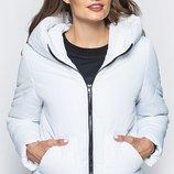 Стеганая куртка силикон 100 42,44,46