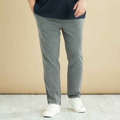 Плотные мужские штаны брюки французского бренда Kiabi Европа, euro 52