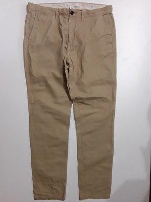 Фирменные брюки штаны слим 36р.