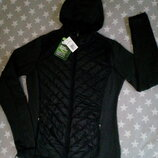 Функциональная женская термо кофта куртка на флисе Lidl Германия, Bionic Finish Eco