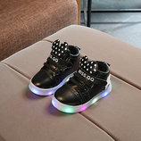 Модная обувочка