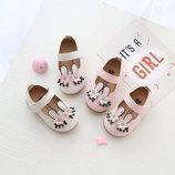 Милые туфельки для малышек