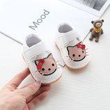 Туфельки для малышек