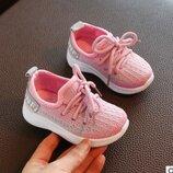 Крутейшие текстильные кроссовки
