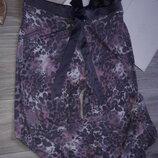 Мягкие пижамные штаны George 36-38 не ношено