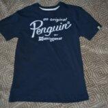 Новая футболка Penguin 11 лет рост 146 Англия