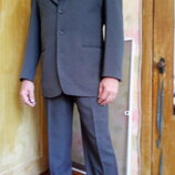 костюм брюки пиджак Canda