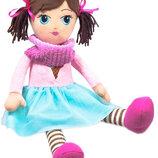 Мягконабивная кукла FANCY София KUKL1 46 см мягкая кукла