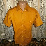 Стильная мужская рубашка Hesher Wong