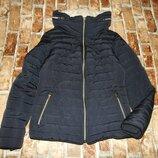 куртка зима еврозима 13-14 лет Tom Tailor большой выбор одежды 1-16 лет
