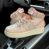 Кроссовки Air Force 1 Hight Utility