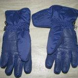 Перчатки M теплые размер 7,5-8 Reuch краги зимние Германия
