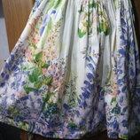 Шикарные юбки миди 46 разм Качественные вещи Состояние идеальное
