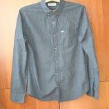 Мужская рубашка Hollister размер M