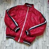 Мужская куртка D.S.E.P. красная