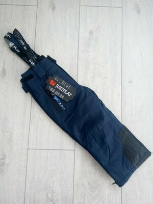 Термо штаны зимние