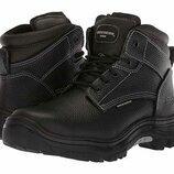 Ботинки skechers men´s burgin-tarlac industrial boot р.42