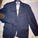 Пиджак для школы