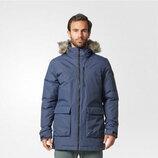 Мужская куртка Adidas Xploric Parka BS0979