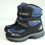 Зимние ботинки B&G termo, р.30-35 Сноубутсы на меху