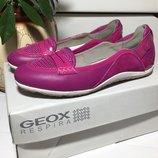 Женские балетки Geox