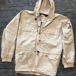 Стильный анорак куртка Ljungberg рр M