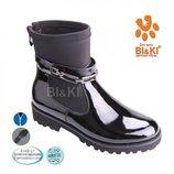 Стильные деми ботинки для девочки BI&KI Tom.m р.33-38