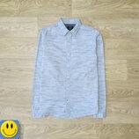 Мужская рубашка Silver creek р. L. Состояние новой