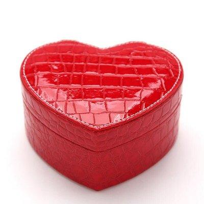 Шкатулка для украшений Сердце