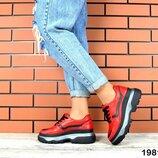 Кроссовки в стиле Balenciaga