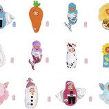 Игровой набор с куклой Zapf Baby Born Очаровательный сюрприз с аксессуарами 11 см в ассортименте 90