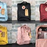 LUX качество - Влагоизносостойкий рюкзак Kanken Канкен 16 л, 38х27 см, INF311-15