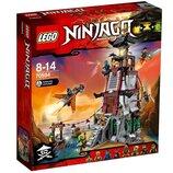 Конструктор LEGO NINJAGO Осада маяка 70594 лего ниндзяго
