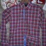 Четкая рубашка Hackett London 11-12 л. сток